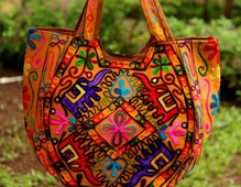 Rajasthani Handbags