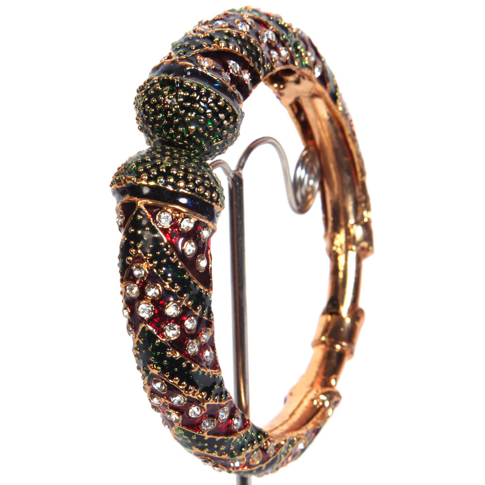 Party wear designer bangles