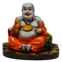 Laughing Buddha Decorative As A Great Feng Shui Décor